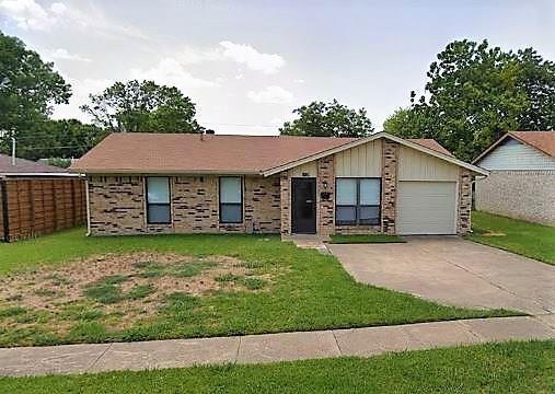 1429 E Park Drive, Mesquite, TX 75149 (MLS #13975686) :: Magnolia Realty