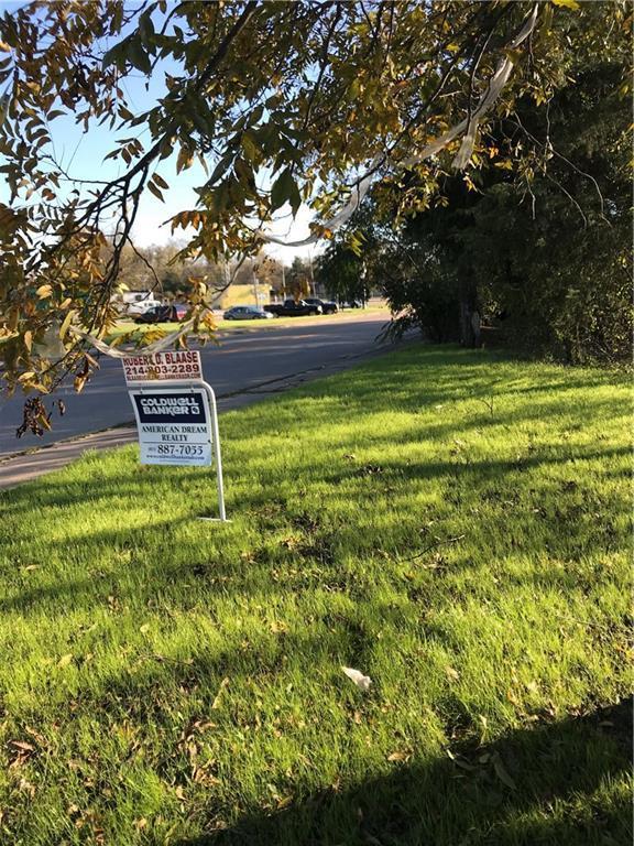 3606 Spring Avenue, Dallas, TX 75210 (MLS #13975743) :: The Heyl Group at Keller Williams
