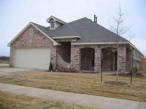 644 Kerry Street, Crowley, TX 76036 (MLS #13975885) :: Potts Realty Group