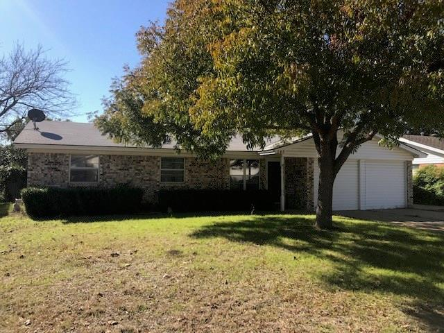 245 Jayellen Avenue NW, Burleson, TX 76028 (MLS #13975965) :: Potts Realty Group