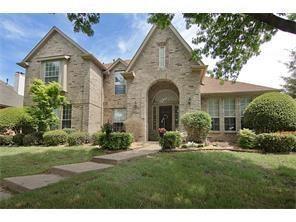 8008 Strecker Lane, Plano, TX 75025 (MLS #13976364) :: Magnolia Realty