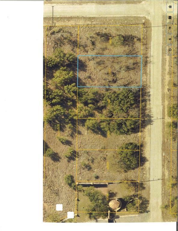Lot 69 Janda Lane, Brownwood, TX 76801 (MLS #13976392) :: The Kimberly Davis Group