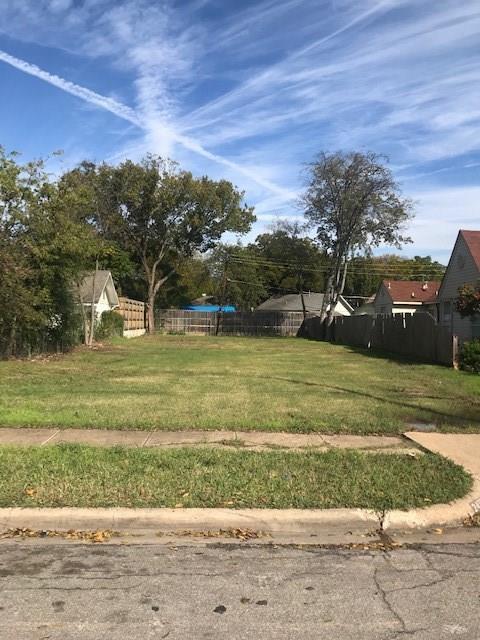 2410 Madera Street, Dallas, TX 75206 (MLS #13976701) :: Robbins Real Estate Group