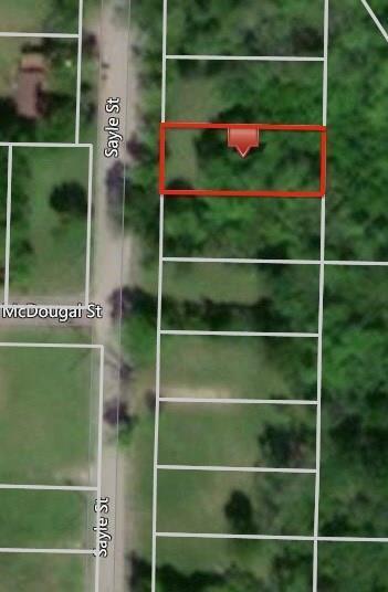 1611 Sayle Street, Greenville, TX 75401 (MLS #13977513) :: The Heyl Group at Keller Williams