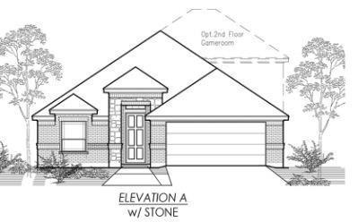 1425 Town Creek Circle, Weatherford, TX 76086 (MLS #13981567) :: Kimberly Davis & Associates