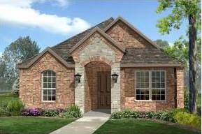 912 Boardwalk, Argyle, TX 76226 (MLS #13982307) :: The Real Estate Station