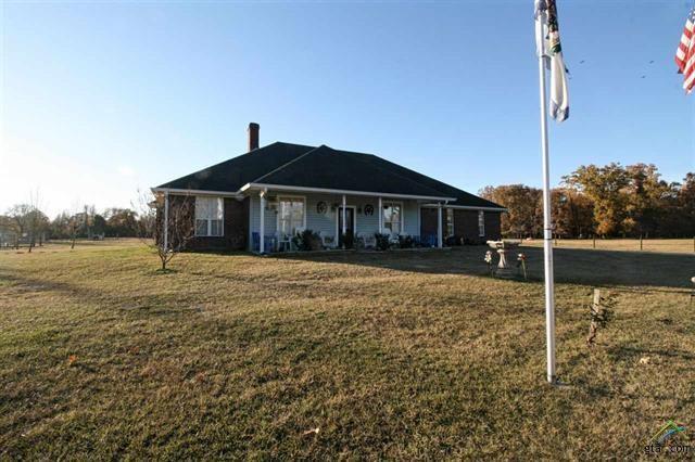 5401 Turtle Road, Pittsburg, TX 75686 (MLS #13983190) :: Kimberly Davis & Associates