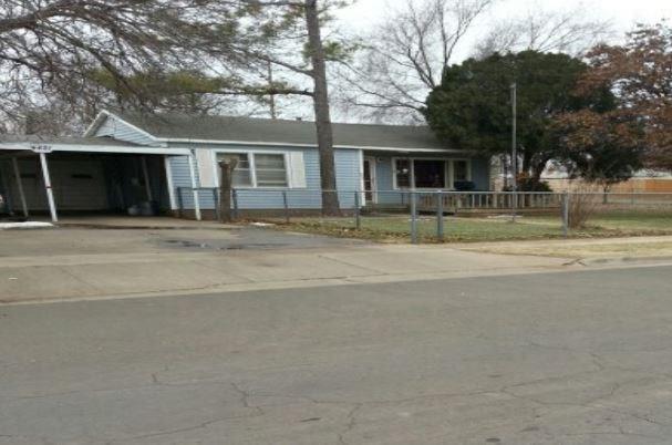 4421 40th Street, Lubbock, TX 79414 (MLS #13983464) :: Baldree Home Team
