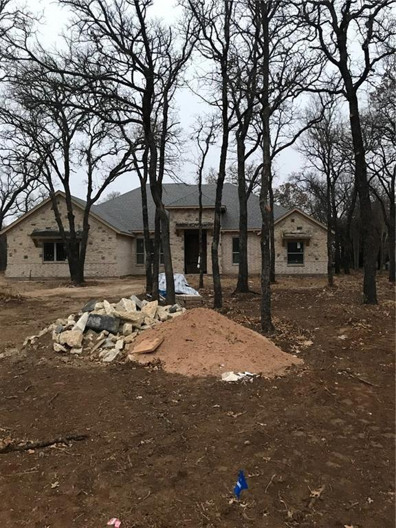 140 Eagle Drive, Lipan, TX 76462 (MLS #13984422) :: Frankie Arthur Real Estate