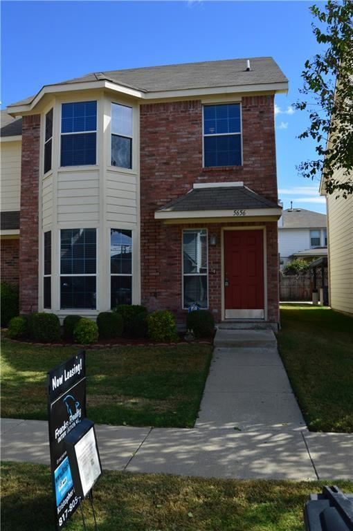5656 Giddyup Lane, Fort Worth, TX 76179 (MLS #13985150) :: The Real Estate Station