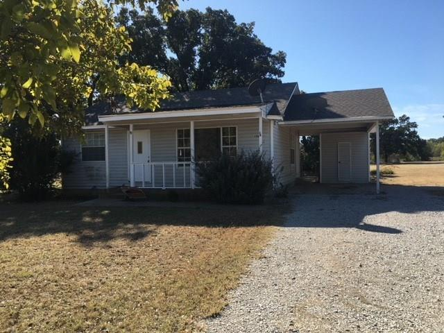 219 A Fm 3363, Olden, TX 76466 (MLS #13987451) :: The Mitchell Group
