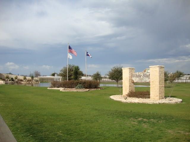 8156 Cactus Court, Whitney, TX 76692 (MLS #13987511) :: The Hornburg Real Estate Group
