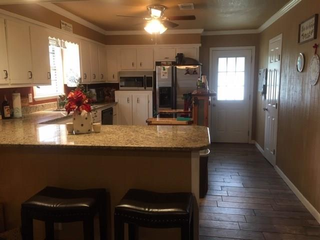 2530 Brook Valley Drive, May, TX 76857 (MLS #13987601) :: Ann Carr Real Estate
