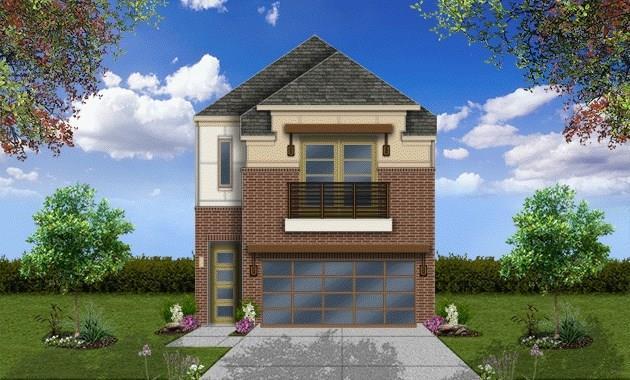 7848 Minglewood Lane, Dallas, TX 75231 (MLS #13987871) :: The Real Estate Station