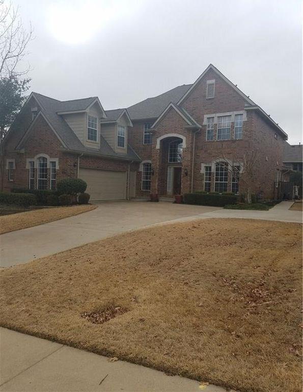 2617 Winnpage Road, Flower Mound, TX 75022 (MLS #13988079) :: North Texas Team | RE/MAX Lifestyle Property