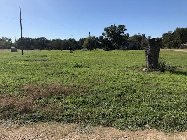 105 W Avenue B, Hico, TX 76457 (MLS #13988612) :: The Real Estate Station