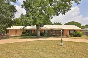 809 S Leggett Drive, Abilene, TX 79605 (MLS #13988817) :: The Rhodes Team