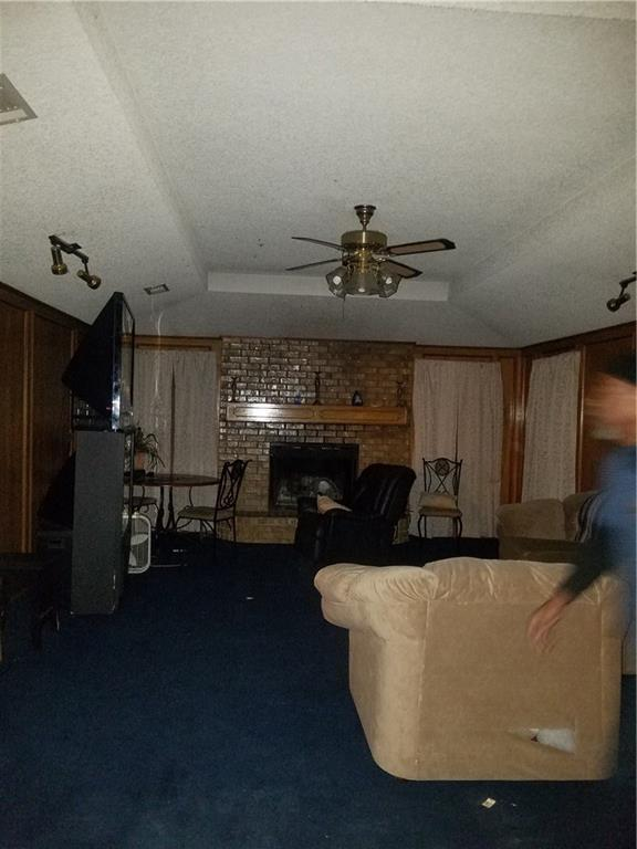 1112 Post Oak Lane, Desoto, TX 75115 (MLS #13989456) :: Kimberly Davis & Associates