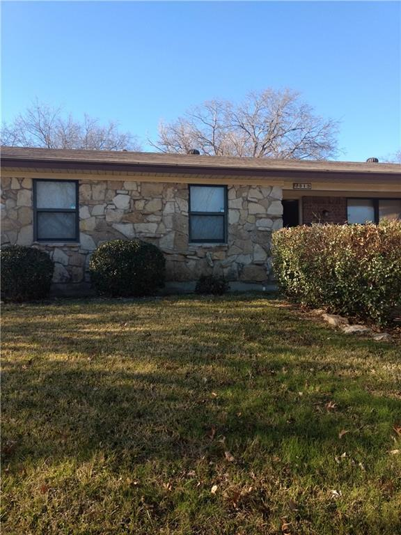 313 Sesame Drive, Mesquite, TX 75149 (MLS #13989650) :: North Texas Team   RE/MAX Lifestyle Property