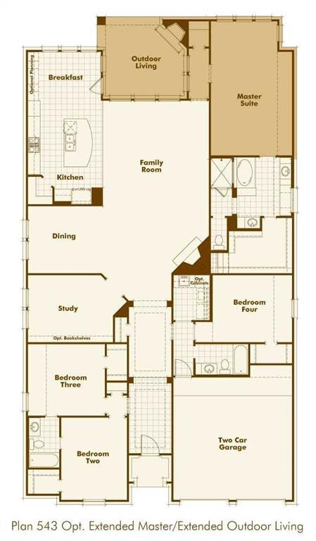 3911 Prairie Clover Lane, Prosper, TX 75078 (MLS #13989768) :: Van Poole Properties Group