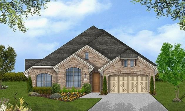 2712 Merlot Circle, Rowlett, TX 75088 (MLS #13989840) :: RE/MAX Landmark