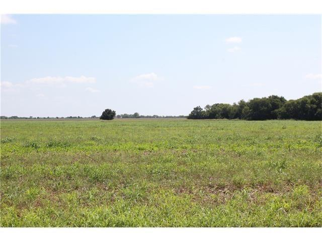 Lot 5 Orr Road, Lucas, TX 75002 (MLS #13990110) :: RE/MAX Landmark