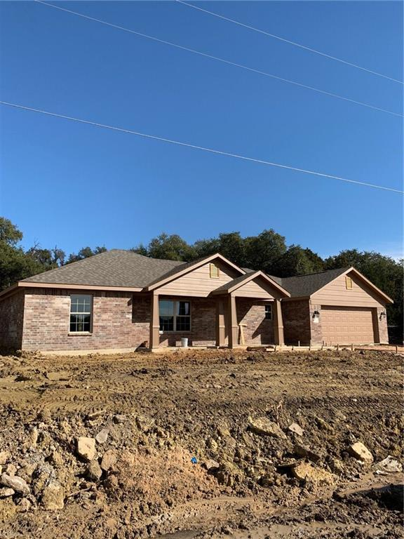 4019 Iron Horse Trail, Granbury, TX 76048 (MLS #13990609) :: The Real Estate Station
