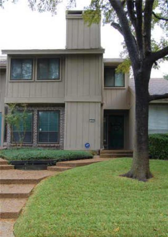 11834 Leisure Drive, Dallas, TX 75243 (MLS #13990925) :: The Heyl Group at Keller Williams