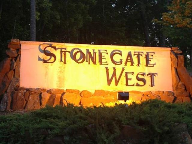 1800 Stonecrest Boulevard, Tyler, TX 75703 (MLS #13991883) :: The Heyl Group at Keller Williams