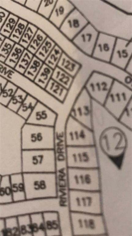 121 Riviera, Graford, TX 76449 (MLS #13992561) :: The Real Estate Station