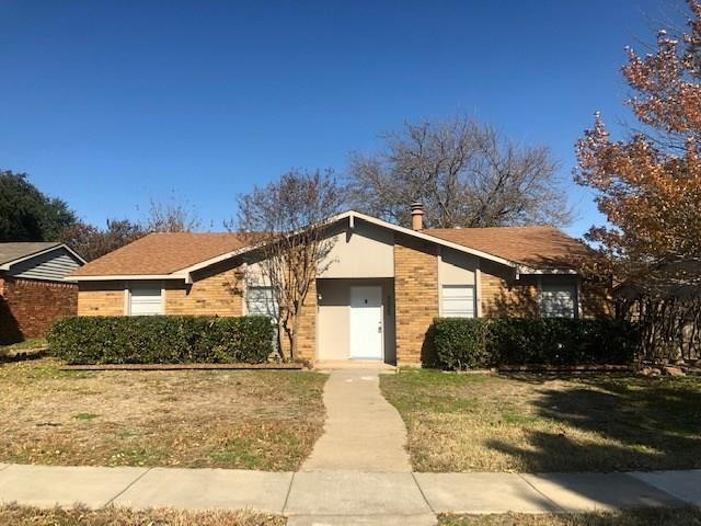 5020 Watkins Circle, The Colony, TX 75056 (MLS #13993729) :: Kimberly Davis & Associates