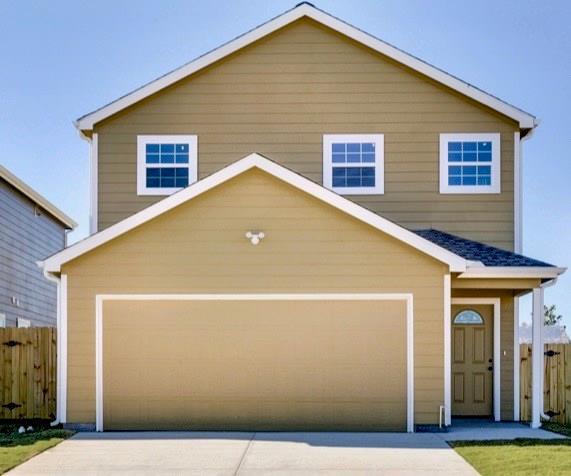 10528 Wild Oak Drive, Fort Worth, TX 76140 (MLS #13994231) :: Kimberly Davis & Associates