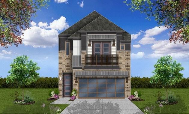 7842 Minglewood, Dallas, TX 75231 (MLS #13994368) :: The Mitchell Group