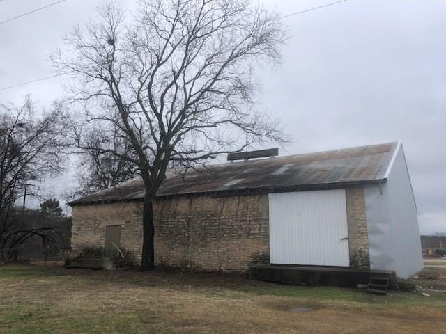0 East, Hico, TX 76457 (MLS #13994531) :: Robbins Real Estate Group