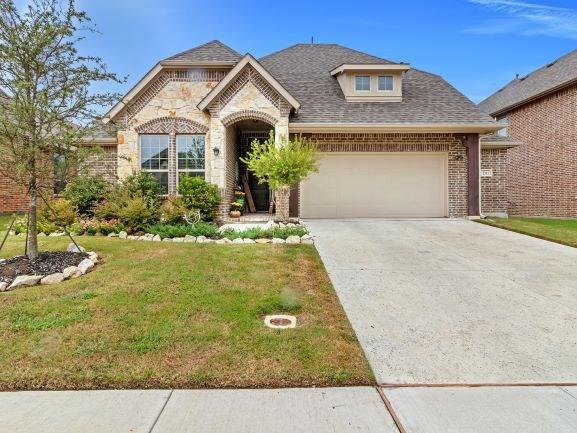 2311 Knox Way, Melissa, TX 75454 (MLS #13994562) :: Baldree Home Team