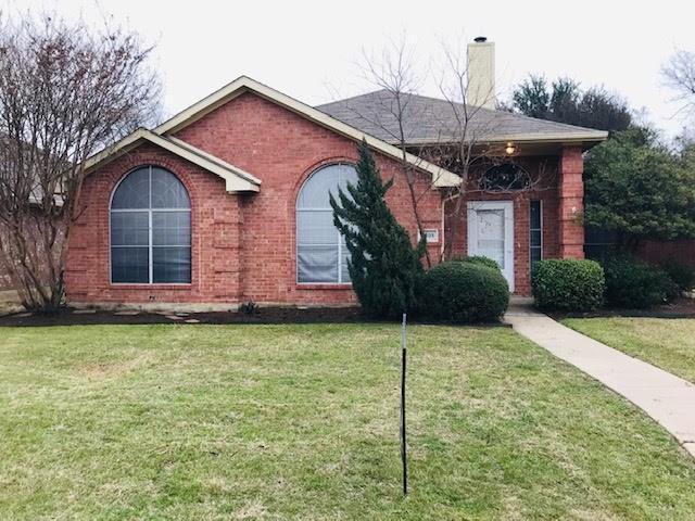8108 Galley Street, Frisco, TX 75035 (MLS #13994586) :: Robbins Real Estate Group