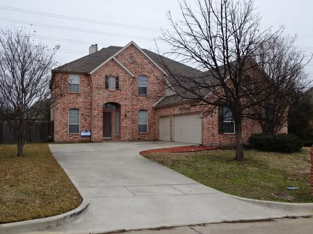 12308 Green Ash Drive, Fort Worth, TX 76244 (MLS #13994689) :: Real Estate By Design
