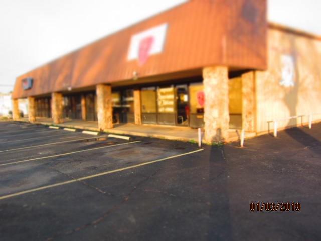 141 Clyde, Abilene, TX 79605 (MLS #13994816) :: The Heyl Group at Keller Williams
