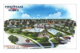 4305 Rainwater Creek Way, Celina, TX 75078 (MLS #13994838) :: Real Estate By Design