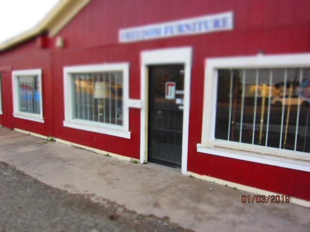 3317 S First, Abilene, TX 79605 (MLS #13994938) :: The Heyl Group at Keller Williams