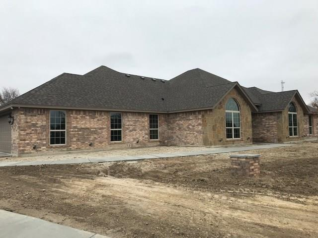 3510 Old Mineral Wells Highway, Weatherford, TX 76088 (MLS #13995314) :: RE/MAX Town & Country