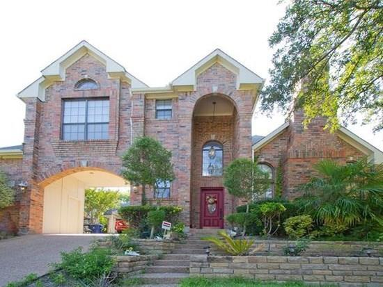 7413 Southwick Drive, Garland, TX 75044 (MLS #13995470) :: The Hornburg Real Estate Group