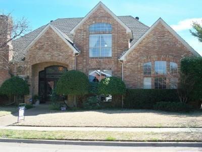 3428 Terry Drive, Plano, TX 75023 (MLS #13995551) :: Frankie Arthur Real Estate