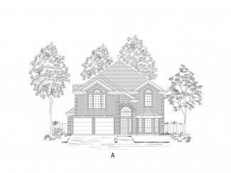 7601 Castle Pines Lane, Denton, TX 76208 (MLS #13995618) :: Kimberly Davis & Associates