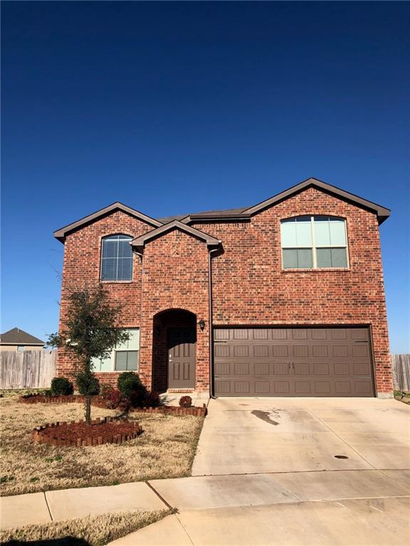 10224 Almondtree Drive, Fort Worth, TX 76140 (MLS #13995659) :: Robbins Real Estate Group