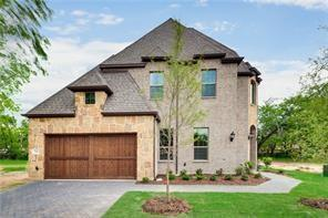 801 Brookstone Court, Keller, TX 76248 (MLS #13995893) :: The Real Estate Station