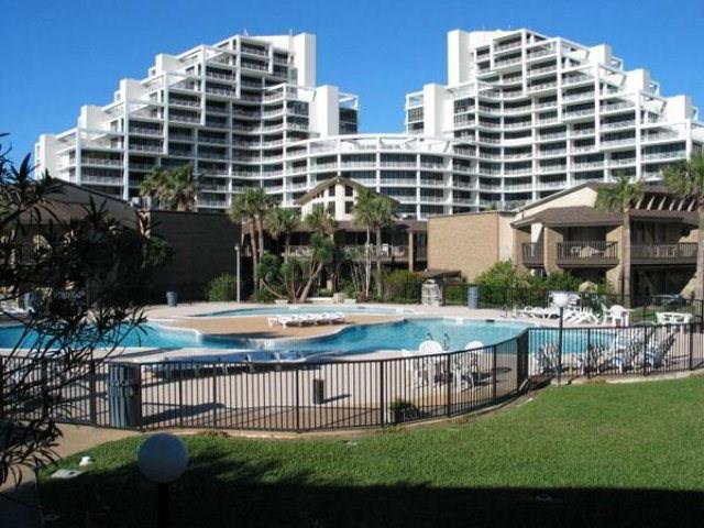 1000 Padre Boulevard #205, South Padre Island, TX 78597 (MLS #13996692) :: The Heyl Group at Keller Williams