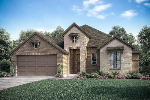288 Paluxy Street, Burleson, TX 76028 (MLS #13996720) :: The Mitchell Group