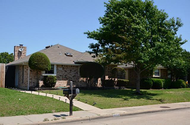 2523 Sundance Lane, Dallas, TX 75287 (MLS #13996763) :: Potts Realty Group