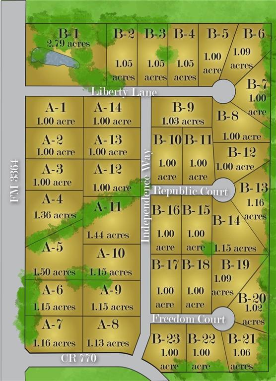 Lot 7A Fm 3364, Princeton, TX 75407 (MLS #13998426) :: The Heyl Group at Keller Williams